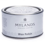 Mylands Clear Wax Polish