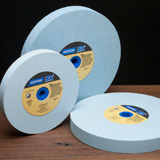 "Norton 3X 8"" Grinding Wheel"
