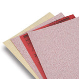 Finishing Sheet Abrasives