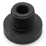 Oneway Multi-Tip Revolving Center Chuck Adapter