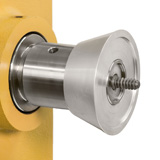 Precision Machine 3-in-1 Screw Chuck