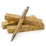 Pen Makers Choice Dakota Burl Pen Blank