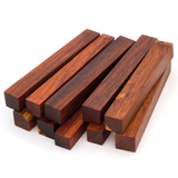 Pen Makers Choice Honduras Rosewood Pen Blanks - 10 Pack