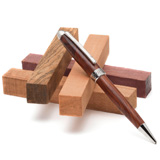Pen Making Hardwoods