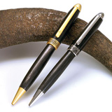 Pen Makers Choice Water Buffalo Horn Pen Blank