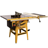 "Powermatic 10"" Table Saw 1-1/2 HP 50"" Fence 64B"