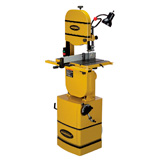"Powermatic 14"" Band Saw"