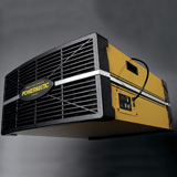 Powermatic Air Filtration System PM1200