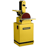 "Powermatic Belt/ 12"" Disc Sander 31A"