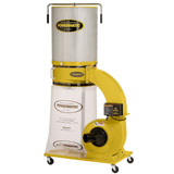 Powermatic Turbo Cone Dust Collector 1-3/4 HP PM1300TX-CK