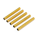 PSI 50 Caliber Machine Gun Bullet Pen Kit Replacement Tube - 5 Pack