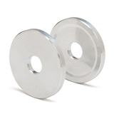 Raptor Grinding Wheel Washers - 2 Pack
