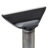 Robust 4 Inch Low Profile Comfort Tool Rest