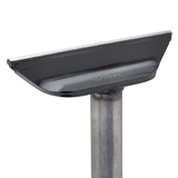"Robust 6"" Low Profile Comfort Tool Rest"
