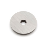 Robert Sorby M2 HSS Replacement Round Shear Scraper Blade