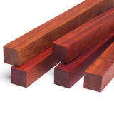 Turners Choice Padauk Turning Blanks - Pack of 5