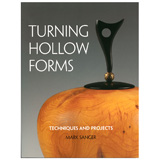 Taunton Press Turning Hollow Forms