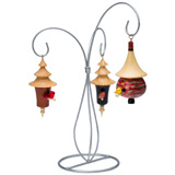 Turners Select 3 Arm Ornament Stand