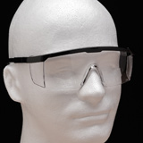 Turners Select Bifocal Safety Glasses