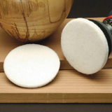 Turners Select Buffing Pads - 2 Pack