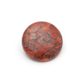 Turners Select Poppy Jasper Stone Insert