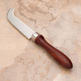 Turners Select Stainless Steel Cheese Knife