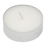 Turners Select Unscented Tea Light Candle - 6 Pack