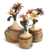 Turners Select Wood Flower Bunch