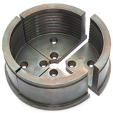 "Vicmarc 4-7/8"" Cup Jaw Set"