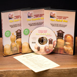 Westhaven Ray Key Turned Boxes 3 Video Set DVD