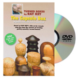 Westhaven The Capsule Box DVD