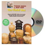 Westhaven The Finial Box DVD