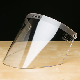 3M Tuffmaster Face Shield Replacement Visor