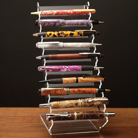 Artisan Acrylic Tower Pen Display