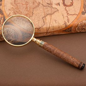 Artisan Americana Magnifying Glass Kit