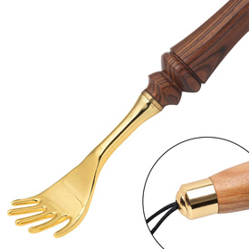 Artisan Back Scratcher Kit