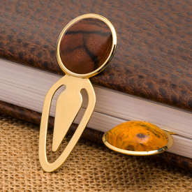 Artisan Bookmark Kit - 5 Pack