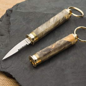 Artisan Compact Key Ring Knife Kit