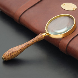 Artisan Deluxe Magnifying Glass Kit