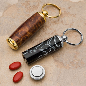 Artisan Deluxe Pill Holder Kit