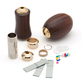 Artisan Mini Kaleidoscope Kit