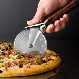 Artisan Premium Pizza Cutter Kit