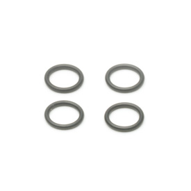 Artisan Seam Ripper Necklace Kit Replacement O-ring - 4 Pack