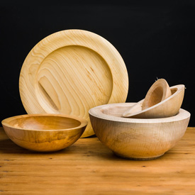 Workshop Bowl Turning 101 with Kirk DeHeer March 4-6, 2020