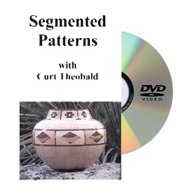 Segmented Patterns DVD