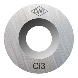 Easy Wood Tools Ci3 Round Carbide Cutter