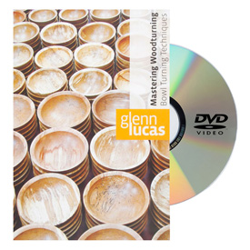 Mastering Woodturning: Bowl Turning Techniques DVD