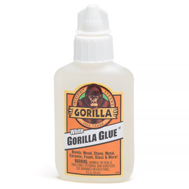 gorilla wood glue review