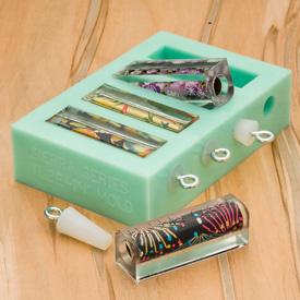 Hobble Creek Craftsman Silicone Pen Casting Mold | Pen Making