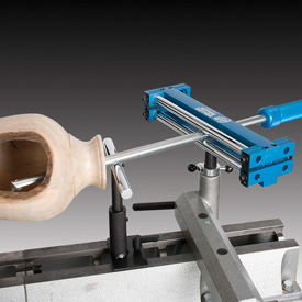 Carter Hollow Roller™ Captive Hollow Turning System Unhandled